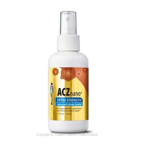 ACZ Nano Advanced Cellular Zeolite 4 Oz