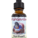 HOT FLASH 4oz