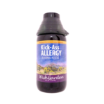 Kick Ass Allergy Seasonal Rescue 4oz