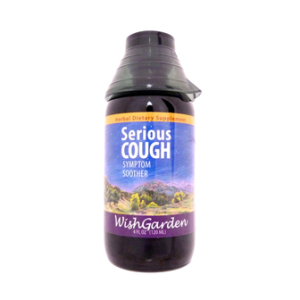 SERIOUS COUGH 4oz