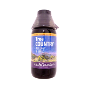 Tree Country Allergy & Sinus