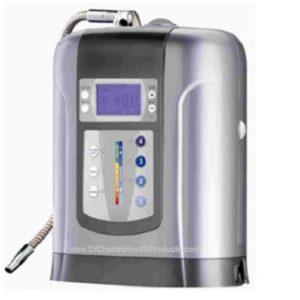 Alkaline Water Ionizer AQ-700 model