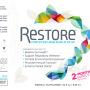 Restore-supplement facts