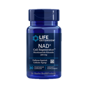 NAD+ LifeExtension Dr Charles Health Products